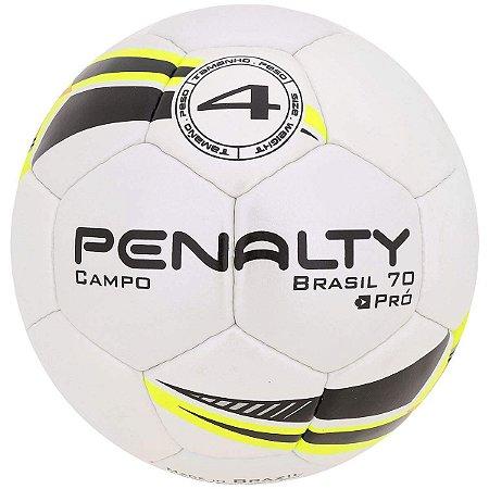 Bola Penalty Campo Brasil 70 Pro N4 V 511452-1180