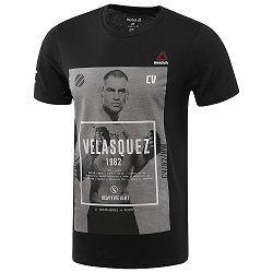 Camiseta Reebok Ufc Velasquez Ah7504