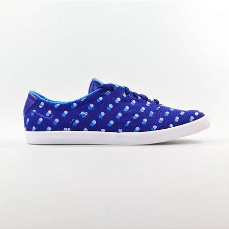 Tênis Nike Mini Sneaker Lace Print 749984-441