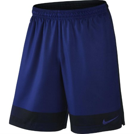 Shorts Nike Strike Printed Graphic Woven 2 With Zip 725913-455