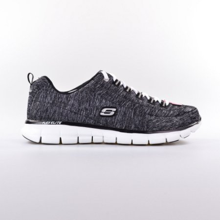 Tênis Skechers Synergy Spot ON 11863 Blk