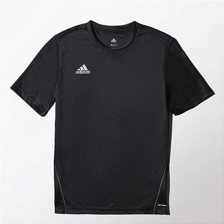 Camiseta Adidas Treino Core 15 Boys S22398