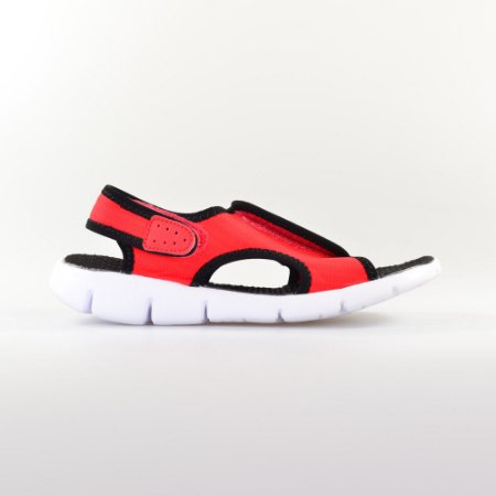 Sandália Nike Sunray Adjust 4 GS/PS 386518-602