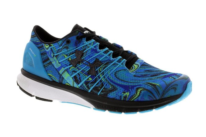 Tênis Under Armour Charged Bandit 2 1288308-987