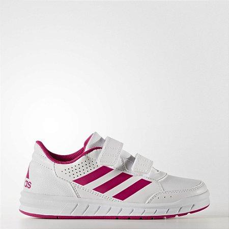 Tênis Adidas Altasport CF K Ba9450