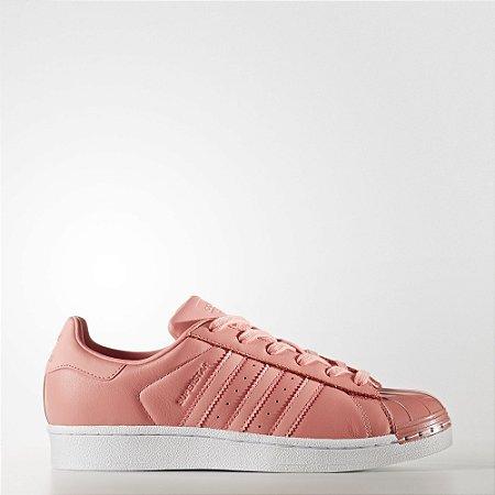Tênis Adidas Superstar Metal Toe By9750