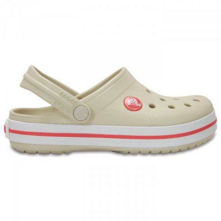Sandália Crocs Crocband X11016-1as