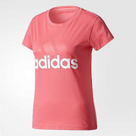Camiseta Adidas Ess LI Sli Tee Bp5419