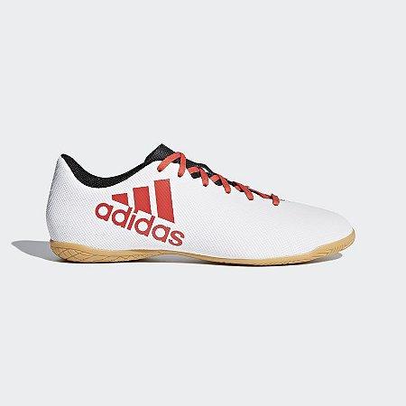 Chuteira Adidas X 17.4 IN Cp9150