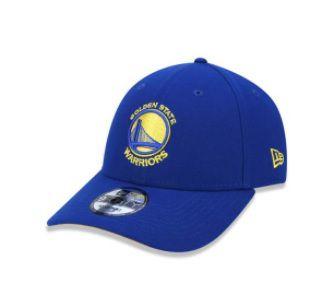 Boné New Era 940 Golden State Warriors Nba Nbv18bon399