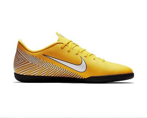 Chuteira Nike Neymar Vaporx 12 Club IC Ao3120-710