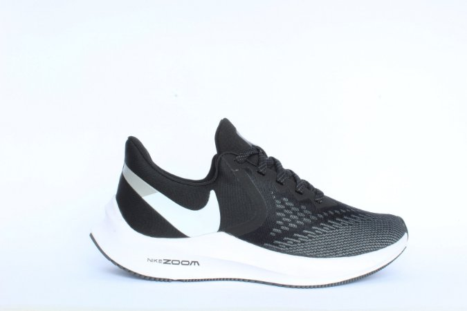 Tênis Nike Air Zoom Winflo 6 Aq8228-003