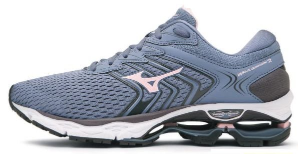 Tênis Mizuno Wave Guardian 2 4141617-7717