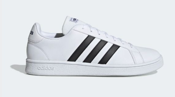 Tênis Adidas Grand Court Base Ee7968