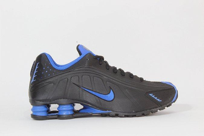 Tênis Nike Shox R4 104265-053