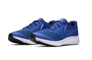 Tênis Nike Star Runner 2 GS Aq3542-400
