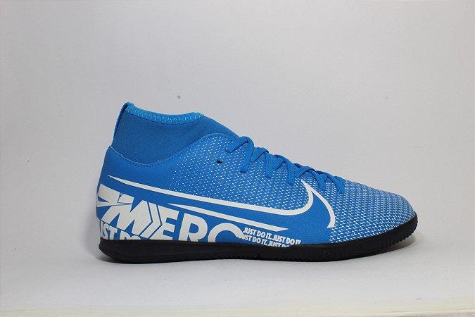 Chuteira Nike Mercurial JR Superfly 7 Club IC At8153-414