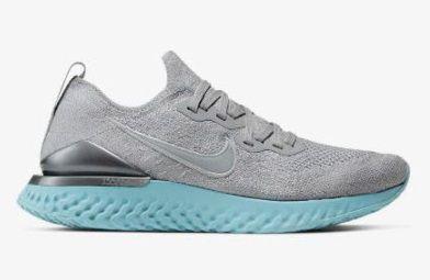 Tênis Nike Epic React Flyknit 2 Bq8927-007