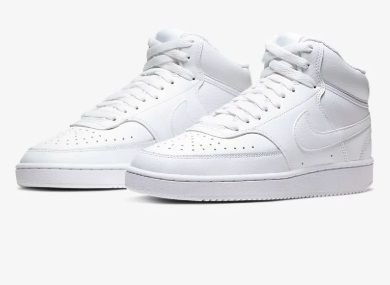 Tênis Nike Court Vision Mid Cd5436-100