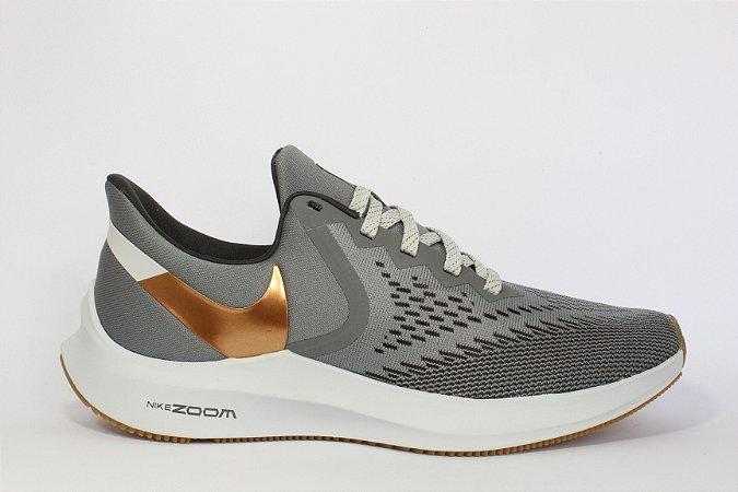 Tênis Nike Air Zoom Winflo 6 Aq7497-014