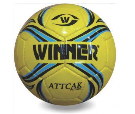 Bola Winner Futebol Salão Attack MI Fs105