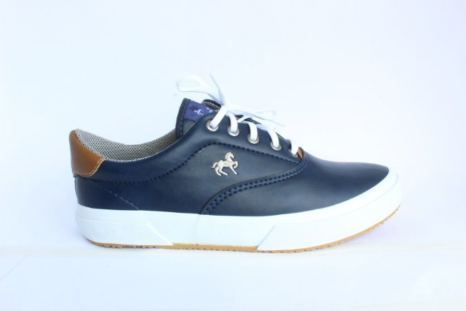 Tênis Polo Royal Prw 12002-02