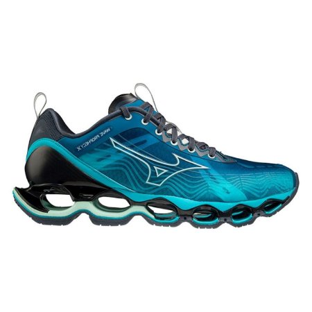 Tênis Mizuno Wave Prophecy X 4146247-0031