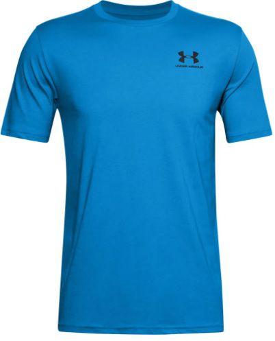 Camiseta Under Armour Sportstyle Left 1359393-428