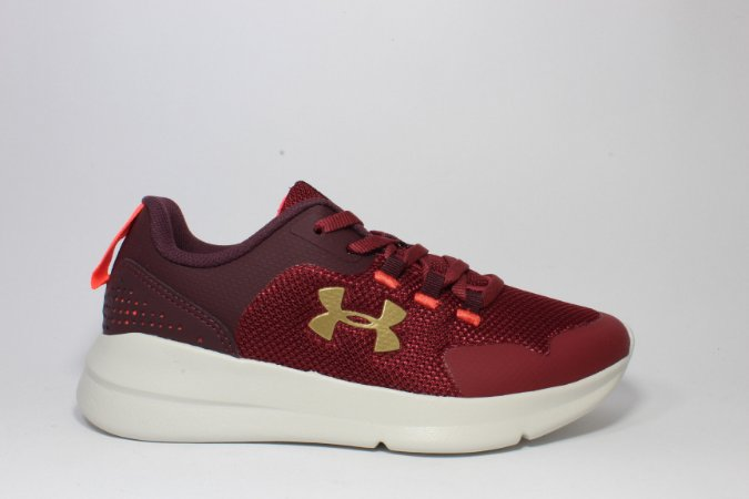 Tênis Under Armour Charged Essential 3024688-600 Codmgo