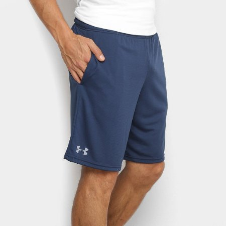 Shorts Under Armour Mesh Sport Ubmst98044 Acdstl