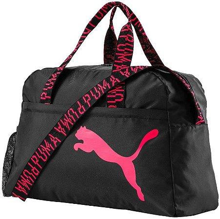 Bolsa Puma AT Ess Grip Bag 077366-02