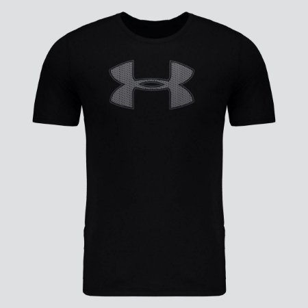 Camiseta Under Armour Big Logo SS 1357159-001