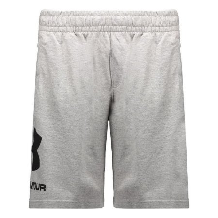 Shorts Under Armour SS Terry Ubmst98809 Steowh