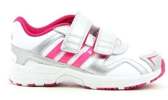 Tênis Adidas Cleaser Syn CF G95707