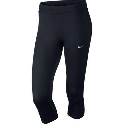 Calça Nike Essential Capris 645603-010 Pto