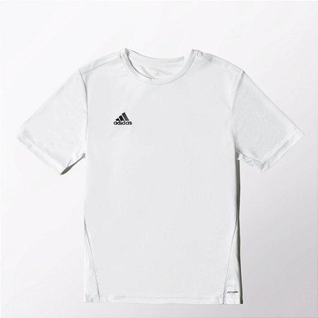 Camiseta Adidas Treino Core 15 Boys S22401