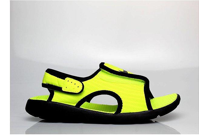 Sandália Nike Sunray Adjust 4 GS/PS 386518-700