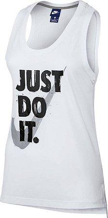 Regata Nike Nsw Tank Jdi Prep 890007-100