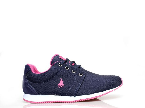 Tênis Polo Royal Trainer Pcp 22008