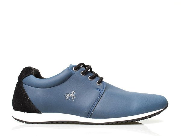 Tênis Polo Royal Running Prf 1510-03