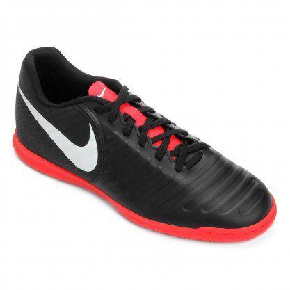 Chuteira Nike Tiempo Legendx 7 Club IC Ah7245-006