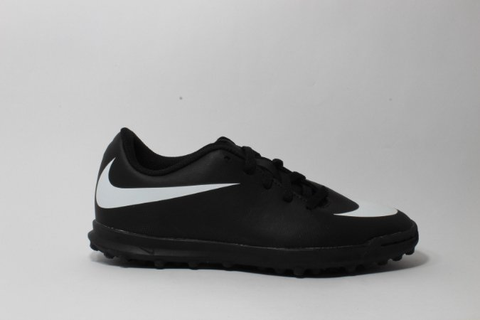 Chuteira Nike JR Bravata II TF 844440-001