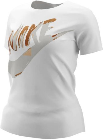 Camiseta Nike Sportswear 939352-100