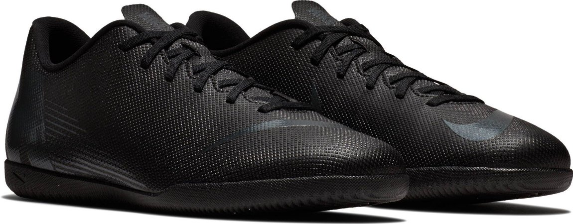 Chuteira Nike Mercurial Vaporx 12 Club IC Ah7385-001