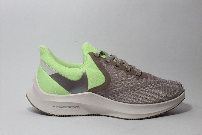 Tênis Nike Air Zoom Winflo 6 Aq8228-700