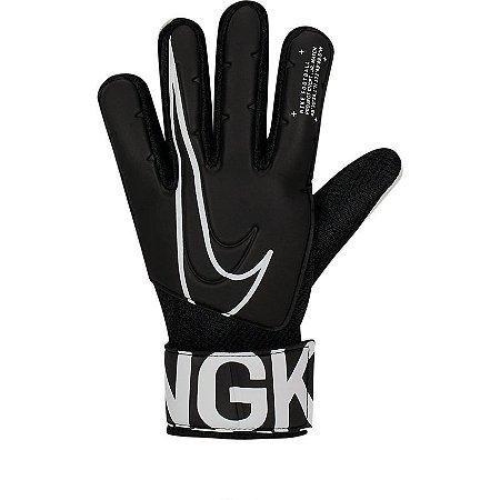 Luva Nike GK Match JR Gs3883-010