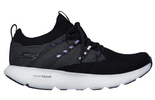 Tênis Skechers GO Run 7 15219 Bkpr