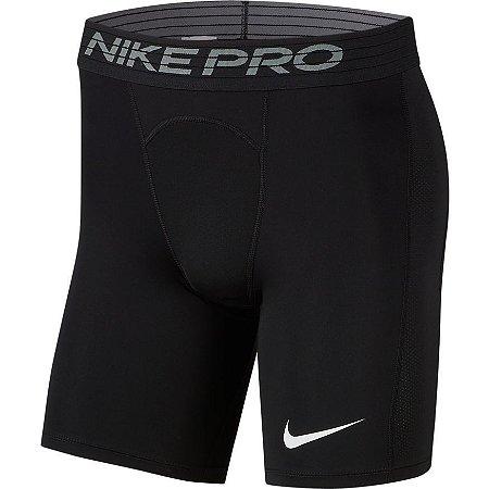 Bermuda Nike Compressão NP Bv5635-010