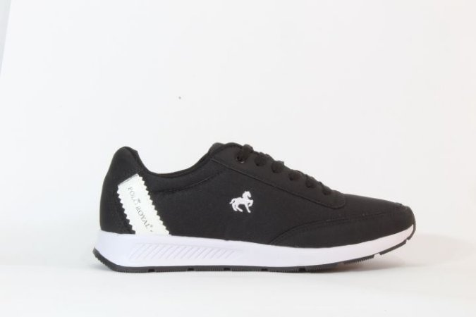 Tênis Polo Royal Jogging Speed Brs13001-01