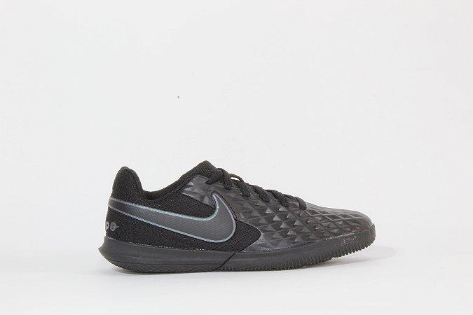 Chuteira Nike Tiempo JR Legend 8 Club IC At5882-010